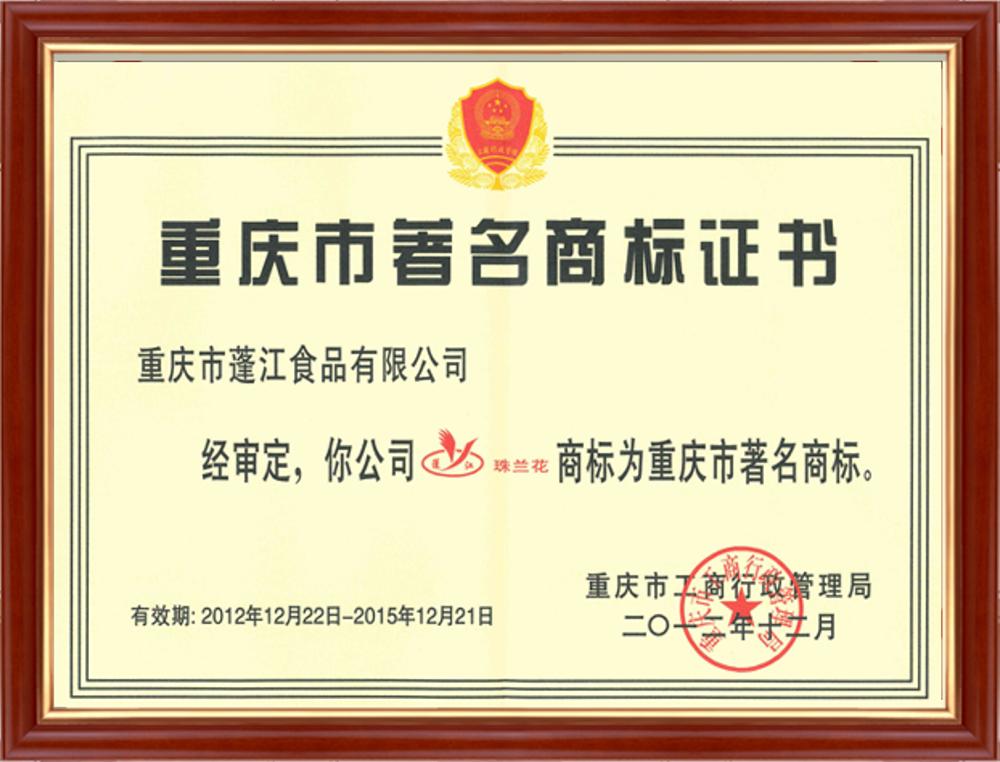 资质荣誉8